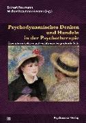 Cover-Bild zu Stehr, Harm (Beitr.): Psychodynamisches Denken und Handeln in der Psychotherapie (eBook)