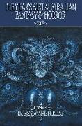 Cover-Bild zu Grzyb, Liz D. (Hrsg.): The Year's Best Australian Fantasy and Horror 2012