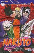 Cover-Bild zu Kishimoto, Masashi: Naruto, Band 63