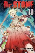 Cover-Bild zu Inagaki, Riichiro: Dr. STONE, Vol. 19