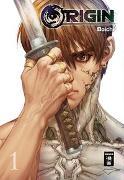 Cover-Bild zu Boichi: Origin 01