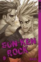 Cover-Bild zu Boichi: Sun-Ken Rock 09