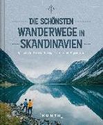 Cover-Bild zu Die schönsten Wanderwege in Skandinavien von KUNTH Verlag (Hrsg.)