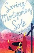 Cover-Bild zu Tamaki, Mariko: Saving Montgomery Sole