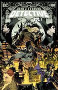 Cover-Bild zu Tamaki, Mariko: Batman: Detective Comics Vol. 1