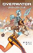 Cover-Bild zu Tamaki, Mariko: Overwatch: Tracer--London Calling