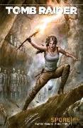Cover-Bild zu Tamaki, Mariko: Tomb Raider Volume 1: Spore