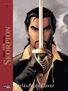Cover-Bild zu Marini, Enrico: Der Skorpion Gesamtausgabe 1: Der Skorpion Gesamtausgabe 1