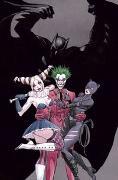 Cover-Bild zu Marini, Enrico: Batman Deluxe: Der Dunkle Prinz