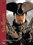 Cover-Bild zu Desberg, Stéphen: Der Skorpion Gesamtausgabe 2: Der Skorpion Gesamtausgabe 2