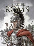 Cover-Bild zu Marini, Enrico: Die Adler Roms HC 3: Die Adler Roms 3