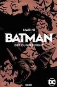 Cover-Bild zu Marini, Enrico: Batman: Der Dunkle Prinz