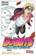 Cover-Bild zu Kishimoto, Masashi: Boruto - Naruto the next Generation 12