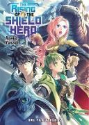 Cover-Bild zu Yusagi, Aneko: The Rising of the Shield Hero, Volume 6