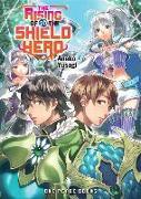 Cover-Bild zu Yusagi, Aneko: The Rising of the Shield Hero Volume 20