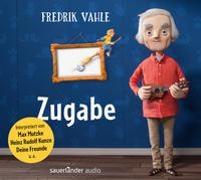Cover-Bild zu Vahle, Fredrik (Gespielt): Zugabe