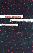 Cover-Bild zu Bulgakow, Michail: Aufzeichnungen eines Toten
