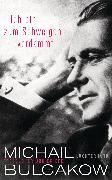Cover-Bild zu Bulgakow, Michail: Ich bin zum Schweigen verdammt (eBook)