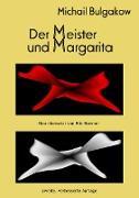 Cover-Bild zu Bulgakow, Michail: Der Meister und Margarita (eBook)