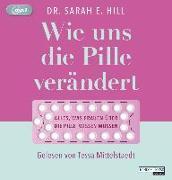 Cover-Bild zu Wie uns die Pille verändert