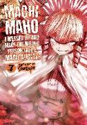 Cover-Bild zu Souryu: Machimaho: I Messed Up and Made the Wrong Person Into a Magical Girl! Vol. 7