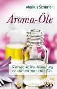 Cover-Bild zu Schirner, Markus: Aroma-Öle (eBook)