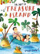 Cover-Bild zu Stewart, Lizzy: The Way To Treasure Island