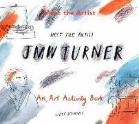 Cover-Bild zu Stewart, Lizzy (Illustr.): Meet the Artist