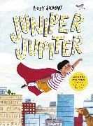 Cover-Bild zu Stewart, Lizzy: Juniper Jupiter