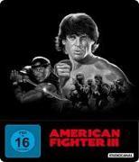 Cover-Bild zu Kleinberger, Avi: American Fighter 3 - Die blutige Jagd
