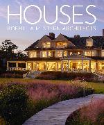 Cover-Bild zu Brewer, Gary L.: Houses: Robert A.M. Stern Architects