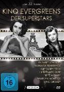 Cover-Bild zu Bogart, Humphrey (Schausp.): Kino Evergreens der Superstars