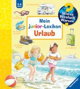 Cover-Bild zu Mein junior-Lexikon: Urlaub von Nieländer, Peter