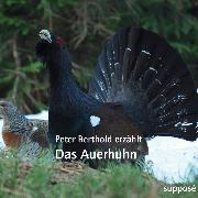 Cover-Bild zu Berthold, Peter: Das Auerhuhn (Audio Download)