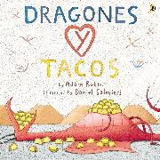 Cover-Bild zu Dragones y Tacos von Rubin, Adam
