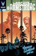 Cover-Bild zu Lente, Fred Van: Archer & Armstrong (2012) Issue 20 (eBook)