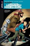 Cover-Bild zu Lente, Fred Van: Archer & Armstrong Vol. 3:Far Faraway TPB (eBook)