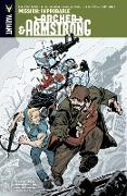 Cover-Bild zu Lente, Fred Van: Archer & Armstrong Vol. 5: Mission: Improbable (eBook)