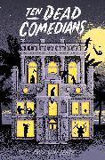 Cover-Bild zu Lente, Fred Van: Ten Dead Comedians (eBook)