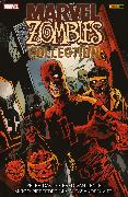 Cover-Bild zu Lente, Fred van: Marvel Zombies Collection 4 (eBook)