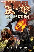 Cover-Bild zu Lente, Fred van: Marvel Zombies Collection 2 (eBook)
