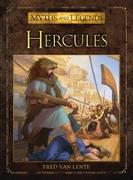 Cover-Bild zu Lente, Fred Van: Hercules (eBook)