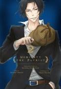 Cover-Bild zu Takeuchi, Ryosuke: Moriarty the Patriot 2