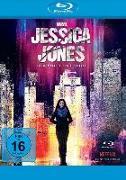 Cover-Bild zu Jones, Simon Cellan (Reg.): Marvel's Jessica Jones - 1. Staffel