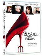 Cover-Bild zu Frankel,David (Reg.): IL DIAVOLO VESTE PRADA