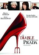 Cover-Bild zu David Frankel (Reg.): Diable s'habille en Prada