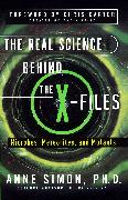 Cover-Bild zu Simon, Anne: The Real Science Behind the X-Files