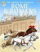 Cover-Bild zu Amery, Heather: Rome and Romans