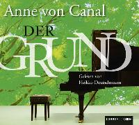 Cover-Bild zu Canal, Anne von: Der Grund