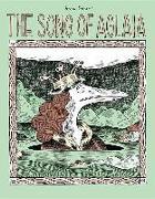 Cover-Bild zu Anne Simon: The Song of Aglaia